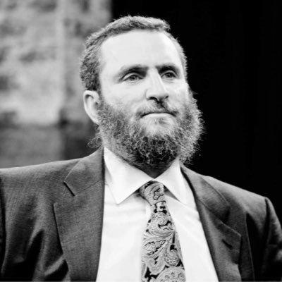 Rabbi Shmuley Social Profile