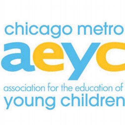 Chicago Metro AEYC   Social Profile