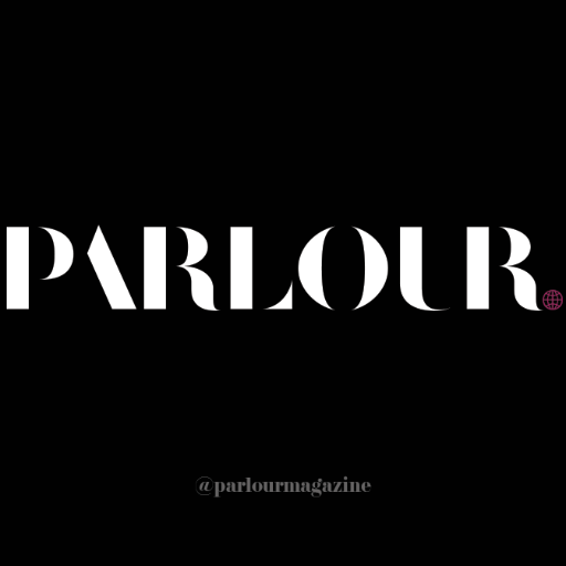 Parlour Magazine Social Profile