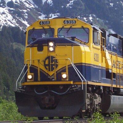 Alaska Railroad | Social Profile