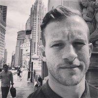 Chad Barrett | Social Profile