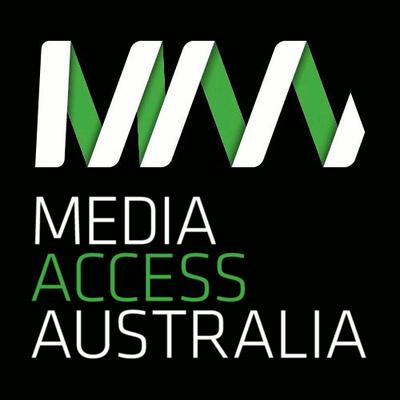 Media Access Aus | Social Profile