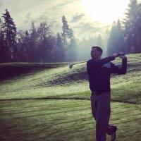 Brian Gibson | Social Profile