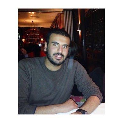 Abdulwahab Al-Nisif | Social Profile
