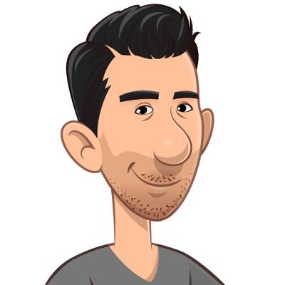 Jono Russell | Social Profile