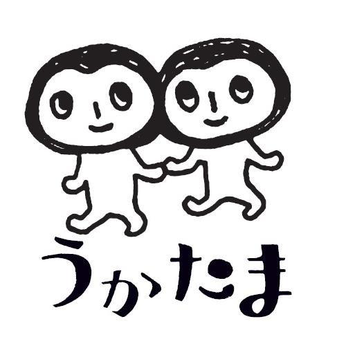 うかたま Social Profile