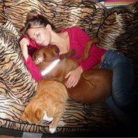 Jessica Hyams | Social Profile