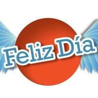 Feliz Dia | Social Profile