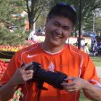 John Tajima | Social Profile