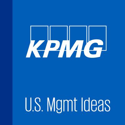 KPMG_Mgmt_Ideas | Social Profile