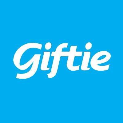 Giftie App   Social Profile