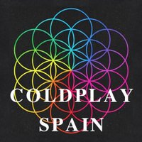 Coldplay Spain | Social Profile