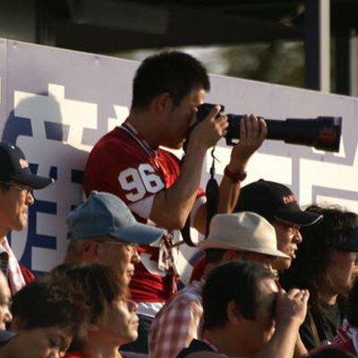 T.Asai@GO!FIGHT!   Social Profile