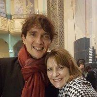 Debbie Hughes | Social Profile