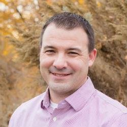 Jeff Utecht Social Profile