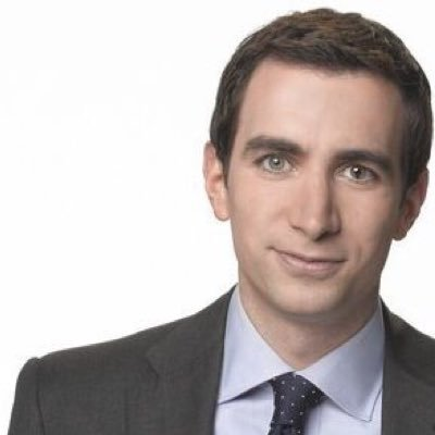Andrew Ross Sorkin Social Profile