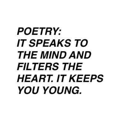 poetry | Social Profile