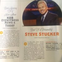 Steve Stucker | Social Profile