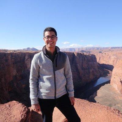 Keivan Zolfaghari | Social Profile