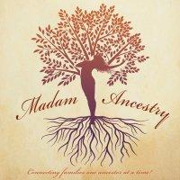 Madam Ancestry | Social Profile