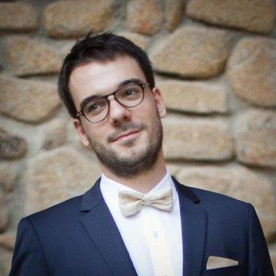 Pierre de S. | Social Profile