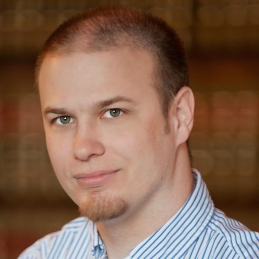 Jonathan Ellis Social Profile