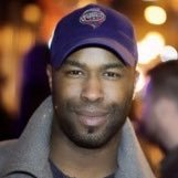 Antoine Johnson | Social Profile