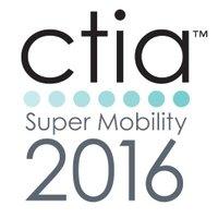 CTIA Super Mobility | Social Profile