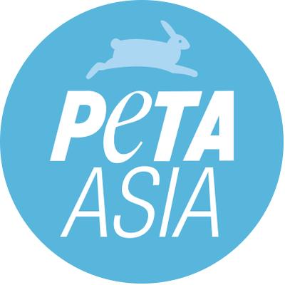 PETA Asia | Social Profile