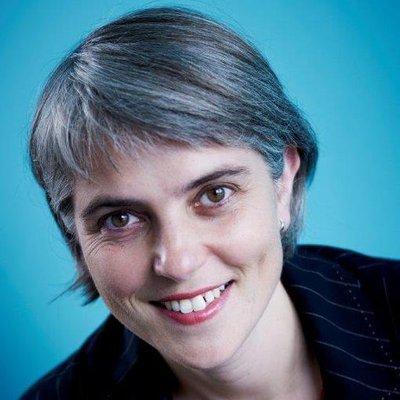 Anna Dixon | Social Profile