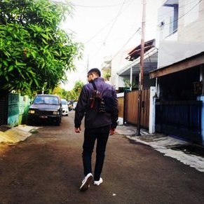 Iman Putra   Social Profile