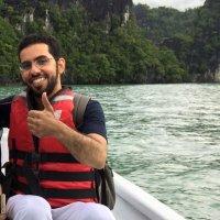 سفر الشلوي | Social Profile