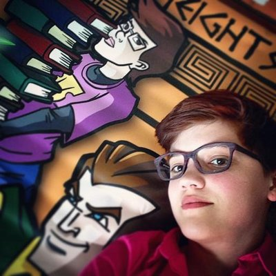 Amy Leigh Strickland | Social Profile