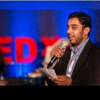Nabeel K. Adeni | Social Profile