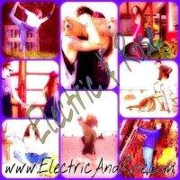 Eric Balfour FanSite | Social Profile