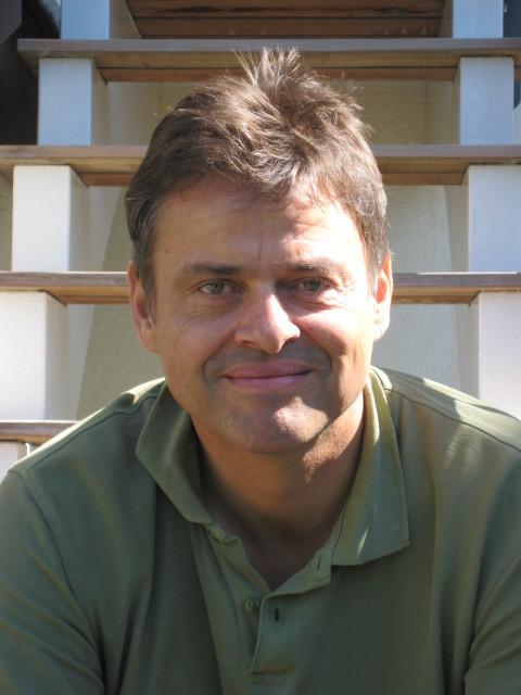 Martin Odersky Social Profile