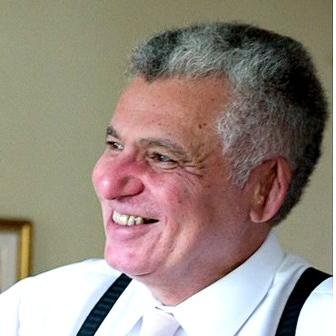 Fred Greenberg