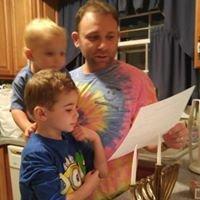 Neil Rubenstein | Social Profile