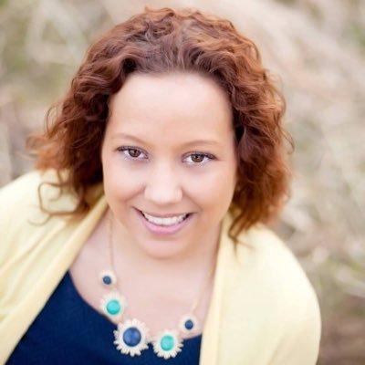 Kristin Ewing, APR | Social Profile