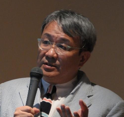 Naohito Okude Social Profile