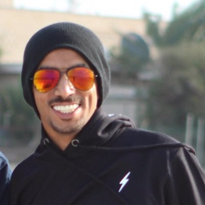 Abdulla | Social Profile