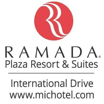 Ramada Plaza Orlando