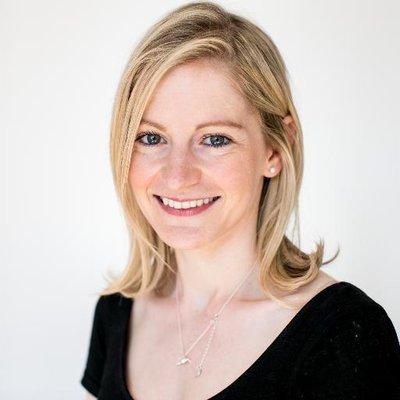 Lucy Tobin | Social Profile