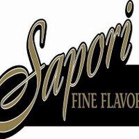 Sapori Fine Flavors  | Social Profile