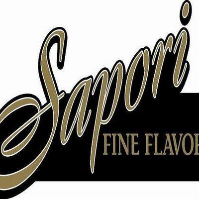 Sapori Fine Flavors    Social Profile