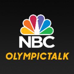 NBC OlympicTalk | Social Profile