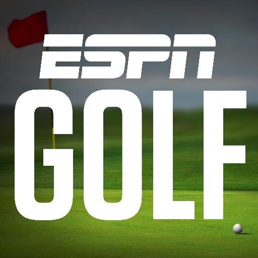 ESPN Golf Social Profile