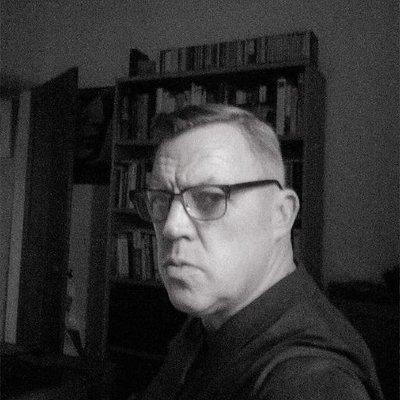 Greg Eden | Social Profile