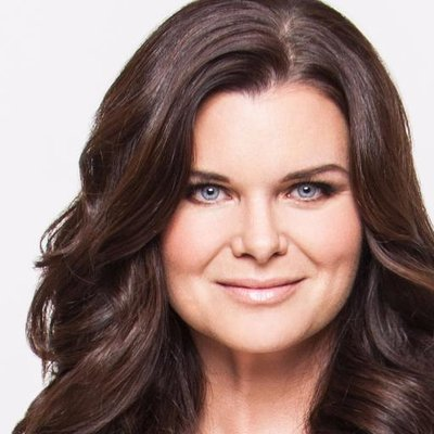 Heather Tom | Social Profile