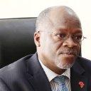 Dr John Magufuli